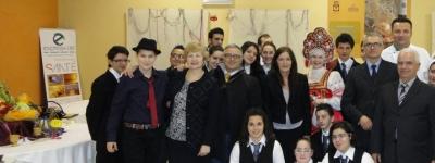 """Международный музыкальный конкурс """"Дон Маттео Колуччи"""" г. Остуни (Италия) 2011"""